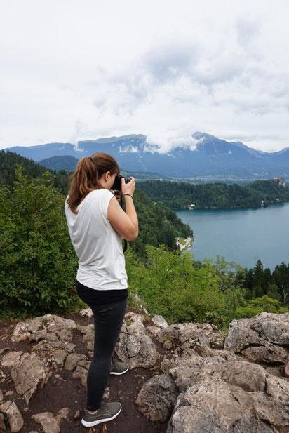 Bled-Slowenien