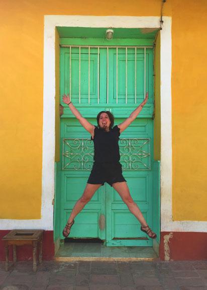 Kuba Tür Havanna