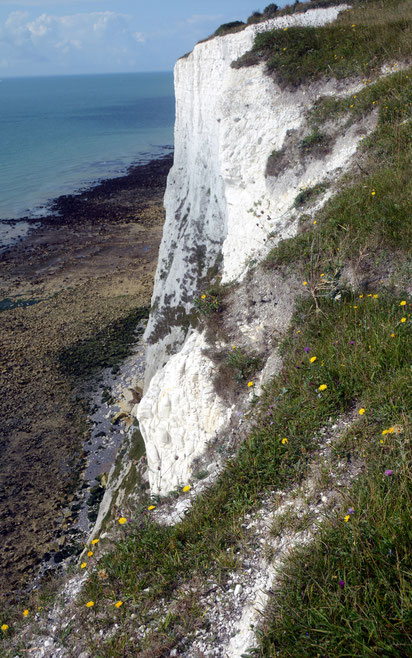 More cliff edges