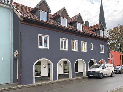 Kaffeemaschinen Weilheim