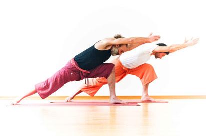 Yoga mit Jagad - Yoga Room Chemnitz