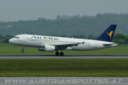 Air One   1983 - 2014