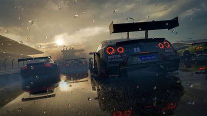 Auto Spiel: Forza Motorsport 7