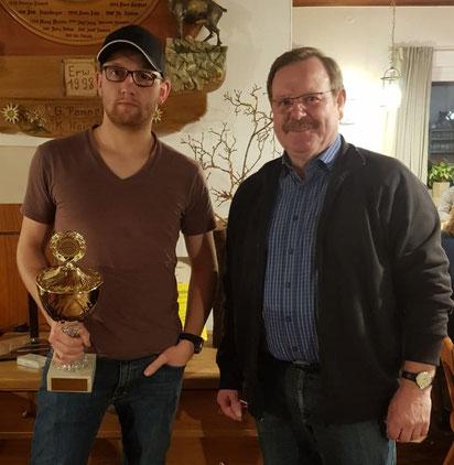 U30 Pokal / Dominik Portz