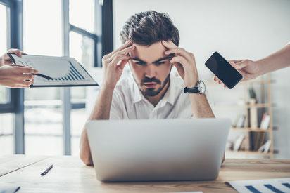 optimiser la gestion de son temps au travail