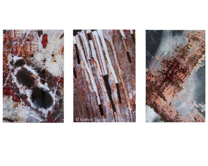 Abstrakte Fotokunst - Kathrin Sachse