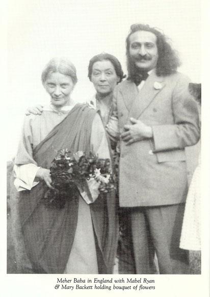 Lord Meher ; Bhau Kalchuri - p1568
