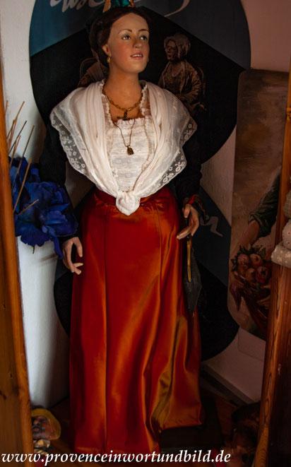 Bild: Santon Lise Berger, Roquevaire