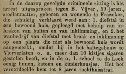 Leeuwarder courant 19-03-1886