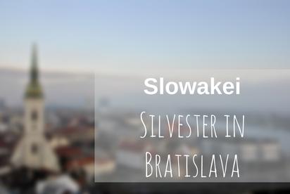 Silvester Bratislava