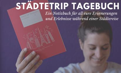 Reise Notizbuch kaufen