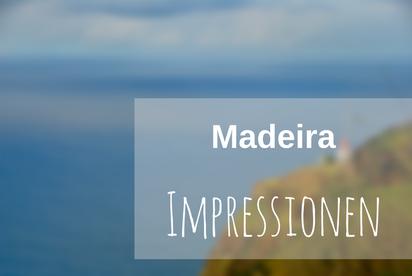 Madeira Fotos Highlights