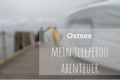Sleeperoo Ostsee