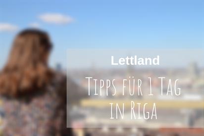 Riga Tipps Higlights