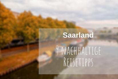 Urlaub im Saarland Fruchteria Saarbrücken