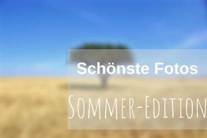 Reisefotos Sommer