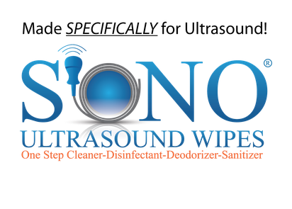 Sonowipes and the ASVU invite you to experience a different level of disinfectant and our hands-on symposium in October.