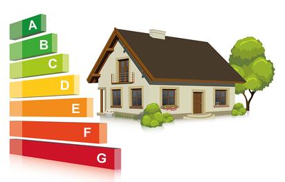 Améliorez les performances énergétiques de votre habitation