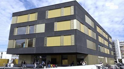 école Emilie-de-Morsier