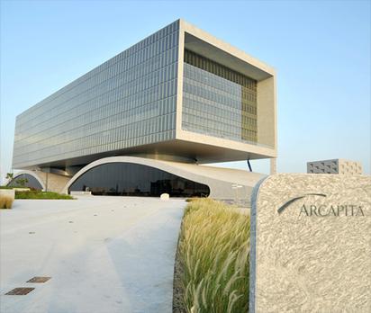 Arcapita Bank, Bahrein