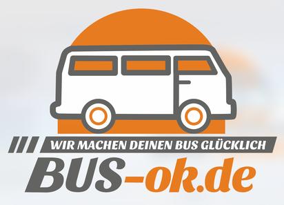 Bei Olaf Kuntze und seinem Team gibt es ganz viel für alle T-Busse, zum Teil aus eigener Herstellung.