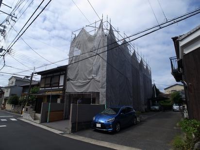 Y邸修繕工事 / 外観写真