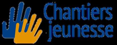 Logo Chantiers jeunesse