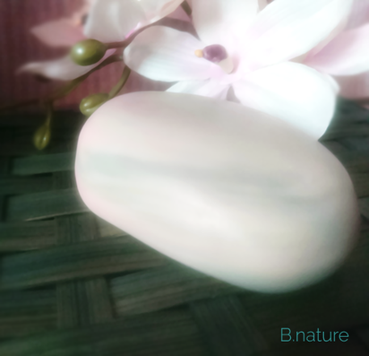 B.nature I Handmade Soap Stones