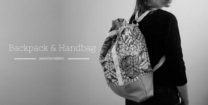 Rucksack & Handtasche