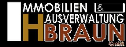 Immobilien & Hausverwaltung Braun GmbH