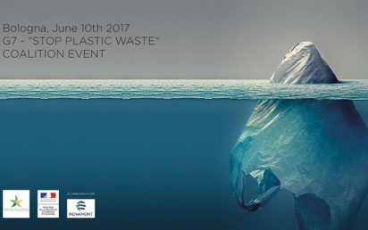 Stop plasctic waste