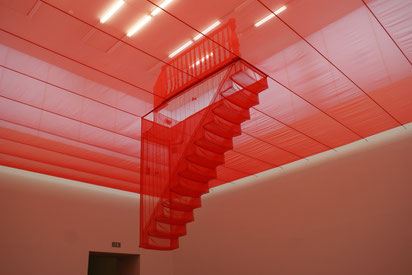 Sue Bechert ViSUEll Stairway to Heaven