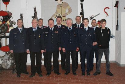 Feuerwehr bleckenstedt, Salzgitter, freiwillige feuerwehr,