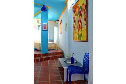 Hotelaufenthalt auf den Galápagos inseln mit ECUADORline zur insel Isabela