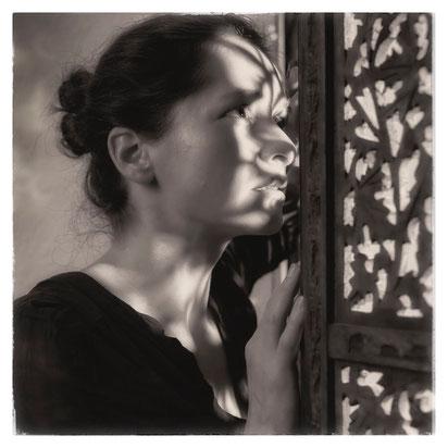 Portrait von Vivienne Kaarow - Schauspielerin