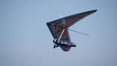 Fizz SE Andrea Bussmer bautek hanggliders Drachen Drachenfliegen Hängegleiter Hochleister fliegen fly deltaplane voler aile wing glider