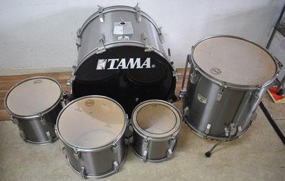 ドラム買取