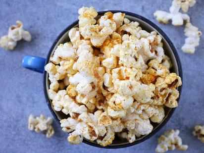 "Popcorn ""Grillhenderl Style"""