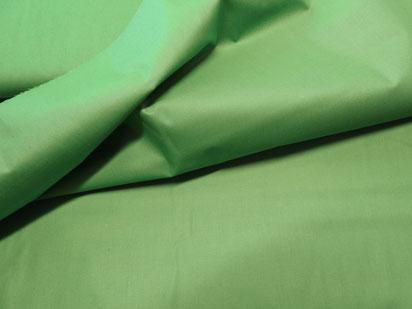 Flaschengrüner Popelinestoff, 160 cm breit