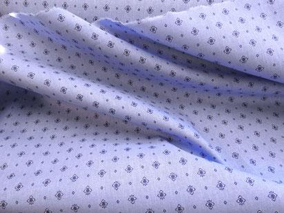 Provence-Muster, Grasse bleu