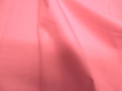 Inlettstoff in der Farbe Heckenrose