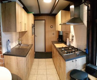 Küche Erneuern unser ferienhaus nordholland ferienhaus
