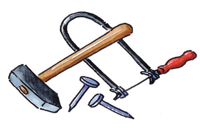 Tipps für dieGänsejagd Ausrüstung zum selber machen