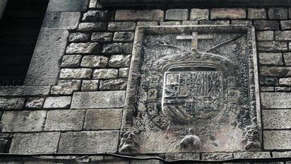 Блог о старой Барселоне. Экскурсии по готическому кварталу Барселоны