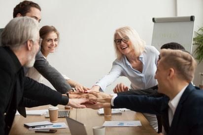 Gutes Betriebsklima: Sich als Chef bzw. Führungskraft seines eigenen Verhaltens und seiner Wirkung auf Mitarbeiter bewusst sein