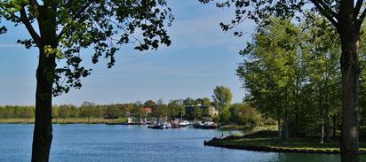 Wessem-Nederweert Kanal (NL)