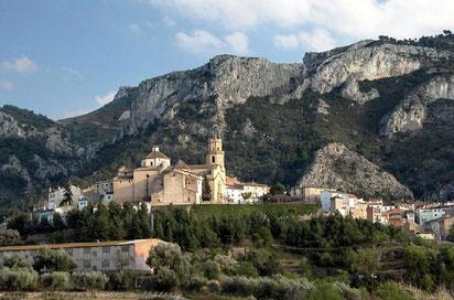 Tivissa (Tarragona) actualment
