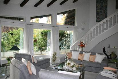 Doppelhaus Villa in Gräfelfing