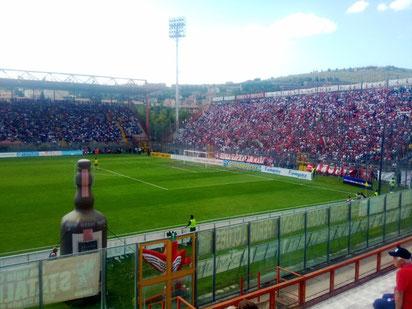 Stadio R. Curi - Perugia Calcio