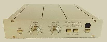 FM 122-MKII